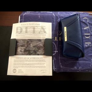 DITA Accessories - DITA DECADE TWO LIMITED EDITION